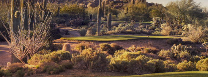 Four Seasons Resort Scottsdale at Troon North Timeshare